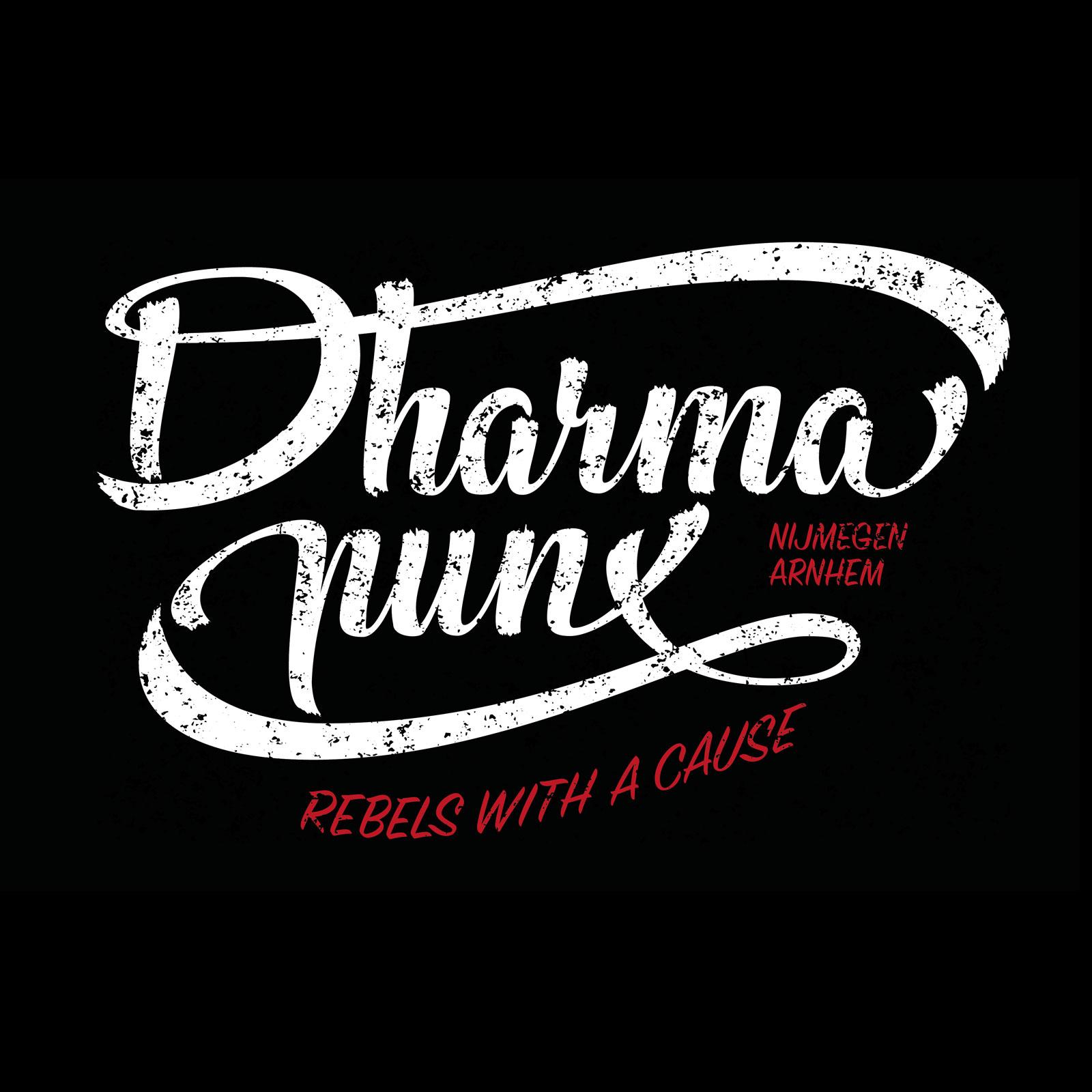 Dharma Punx Logo