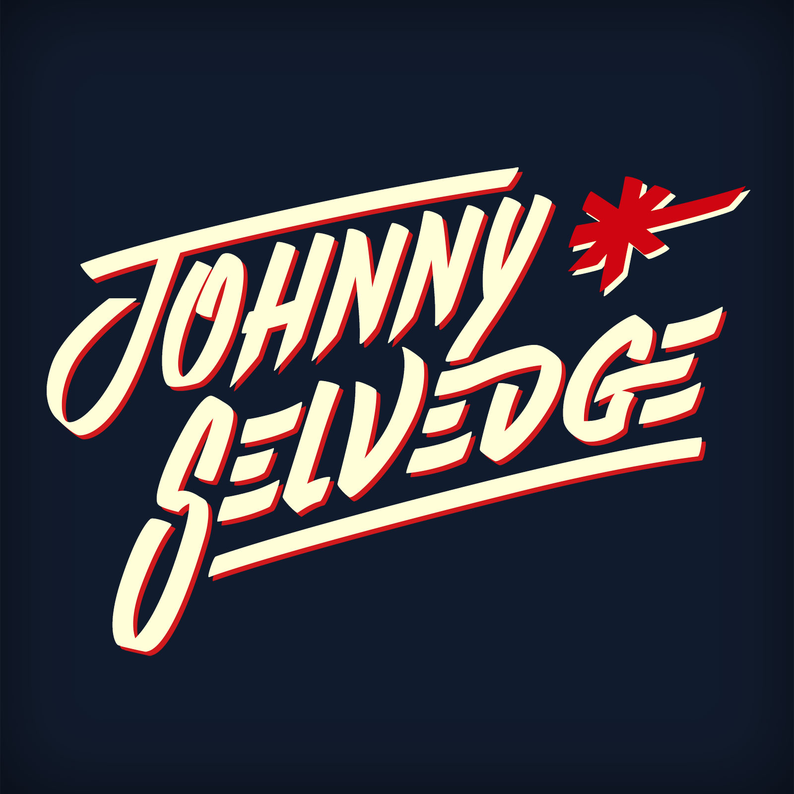 Logo Johnny Selvedge