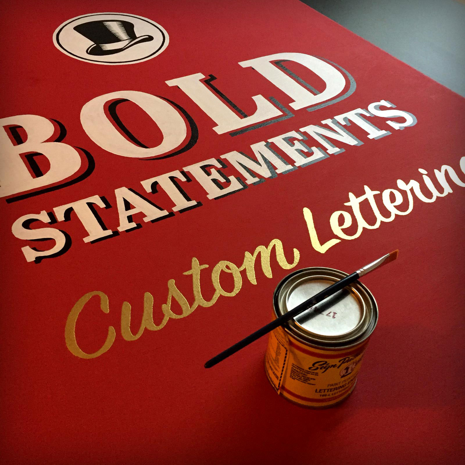 Bold Statements Identity