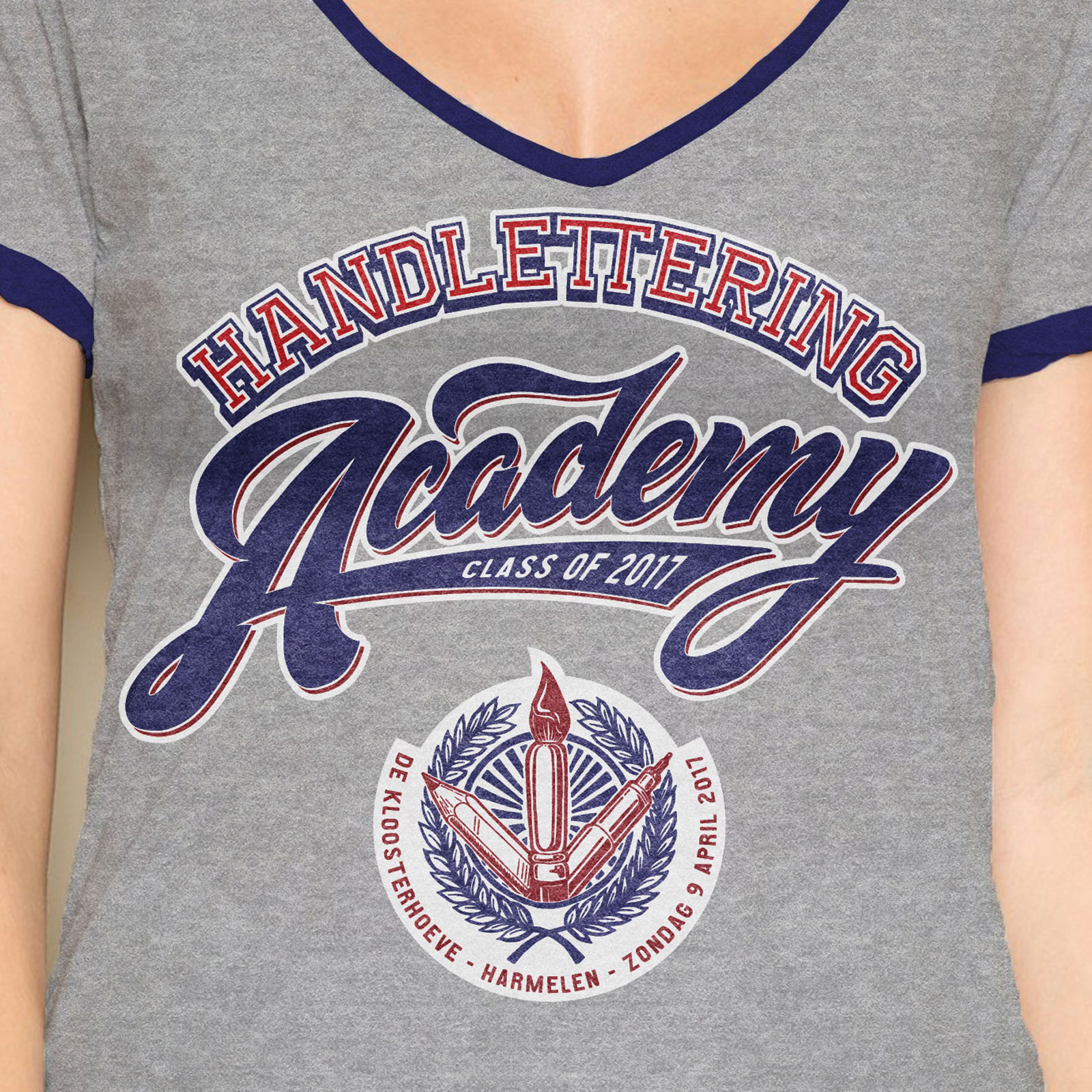 Handlettering Academy