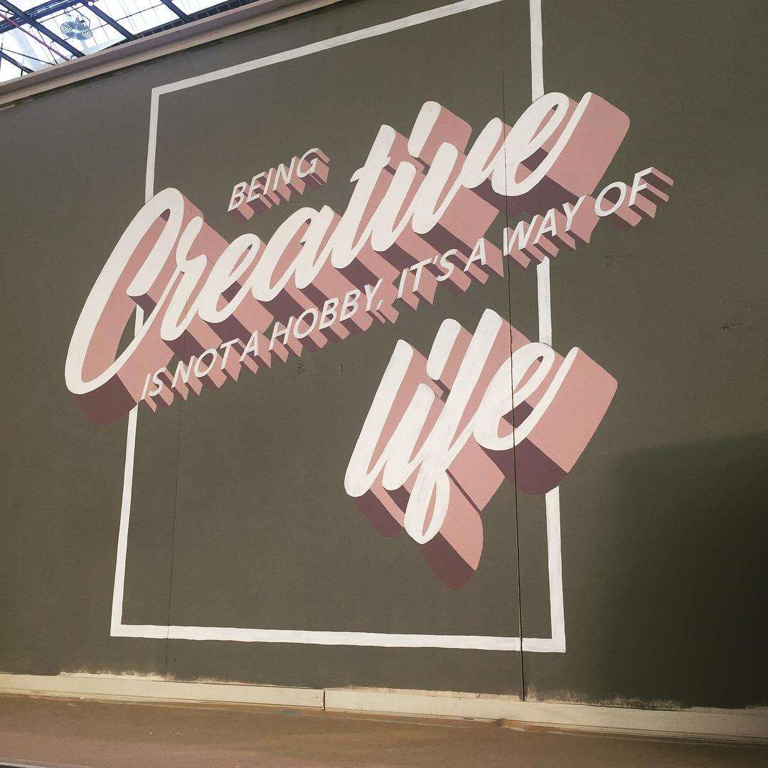 Creative Life 2018