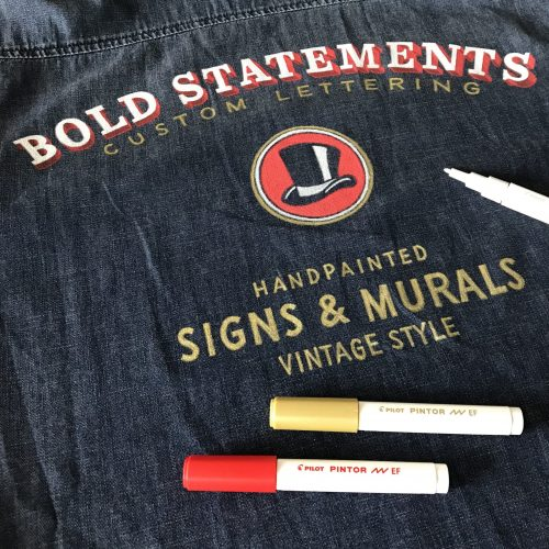 Bold Statements Shirt