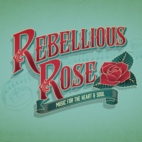 RebelliousRose_01 by Bold Statements