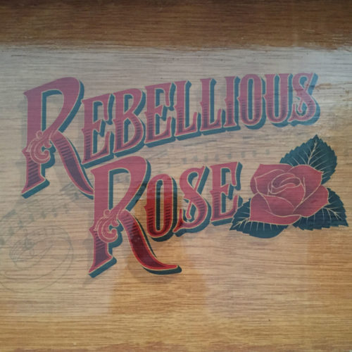 RebelliousRose_02 by Bold Statements