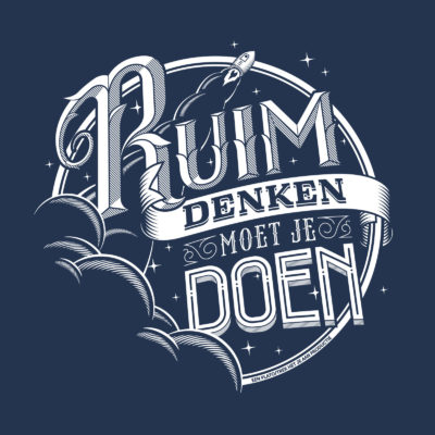 RuimDenken_S by Bold Statements