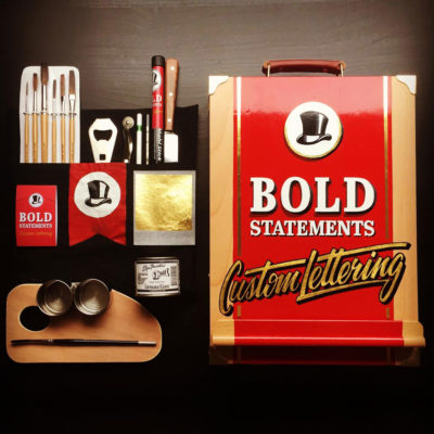 Toolset_S by Bold Statements
