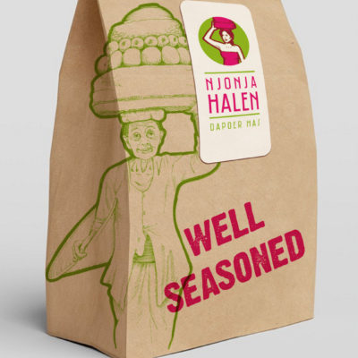 paper-bag_seasoned by Bold Statements