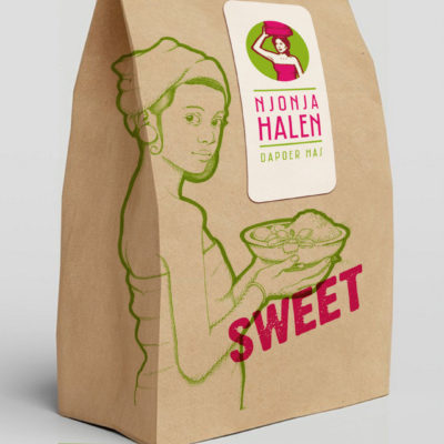 paper-bag_sweet by Bold Statements